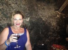 Melnik wine cellar